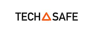AZISAFE Logo (TechSafe) - [Standard] [300DPI CMYK]